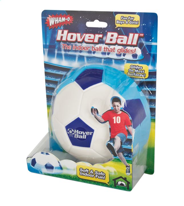 Image pour Ballon Hover Ball à partir de ColliShop