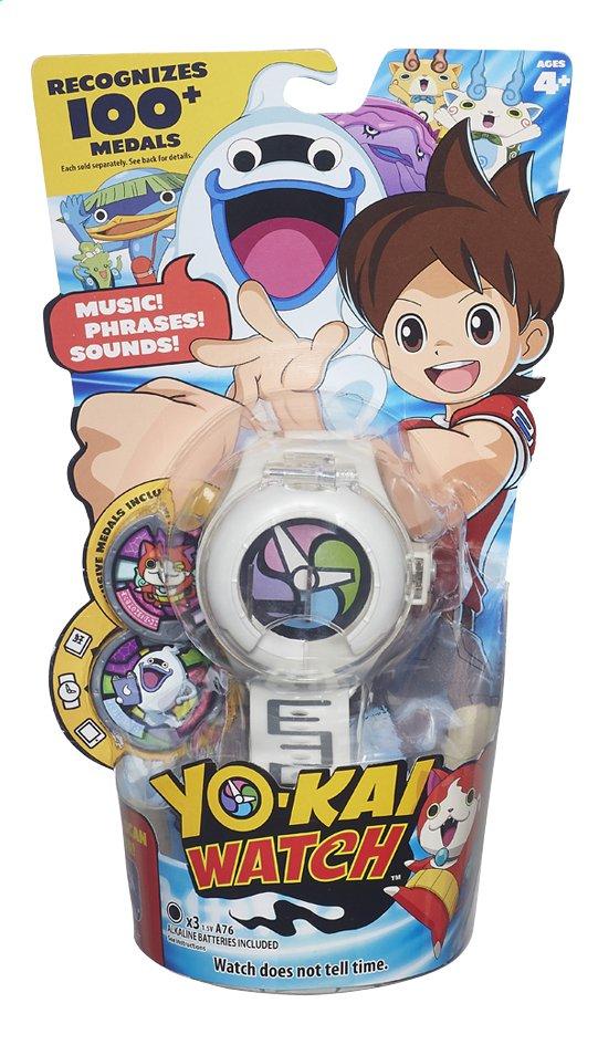Image pour Set de jeu Yo-Kai Watch Montre à partir de ColliShop