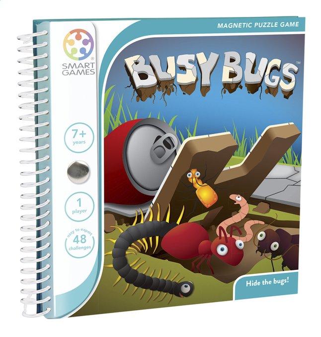 Afbeelding van Busy Bugs from ColliShop