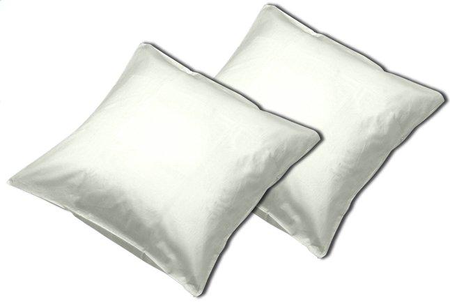 Image pour Sleepnight 2 taies d'oreiller landes en coton à partir de ColliShop