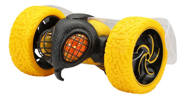 New Bright auto RC Tumble Bee