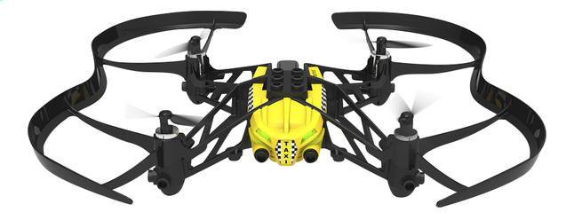Image pour Parrot minidrone Airborne Cargo Travis à partir de ColliShop