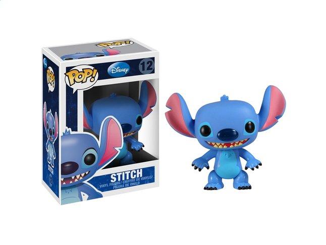 Afbeelding van Funko Figuur Disney Pop! Stitch from ColliShop
