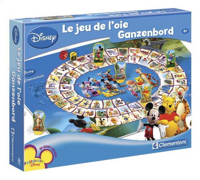 Image pour Le jeu de l'oie Disney à partir de ColliShop