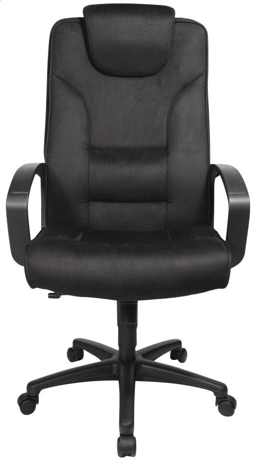 Image pour Topstar fauteuil de bureau ComfPoint 50 noir à partir de ColliShop