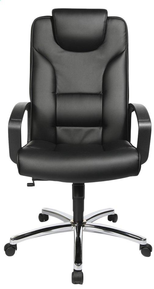 Image pour Topstar fauteuil de bureau ComfPoint 50 chrome à partir de ColliShop