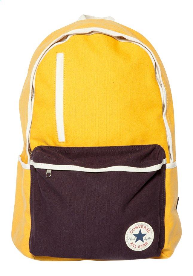 Image pour Converse sac à dos Core Plus Canvas Solar/Orange/Natural à partir de ColliShop