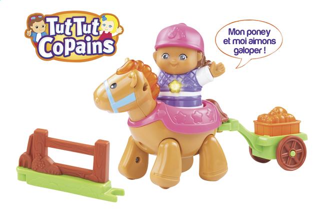 Image pour VTech Tut Tut Copains Le Poney Magique de Cléo à partir de ColliShop