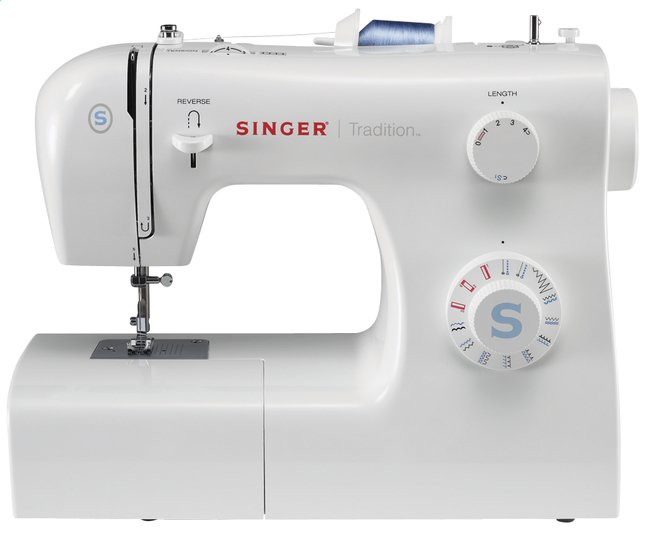 Afbeelding van Singer naaimachine Tradition 2259 from ColliShop
