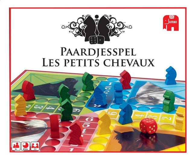 Afbeelding van Paardjesspel from ColliShop