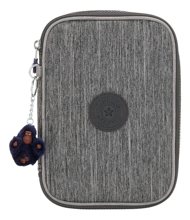 Image pour Kipling plumier 100 Pens Ash Denim Bl à partir de ColliShop
