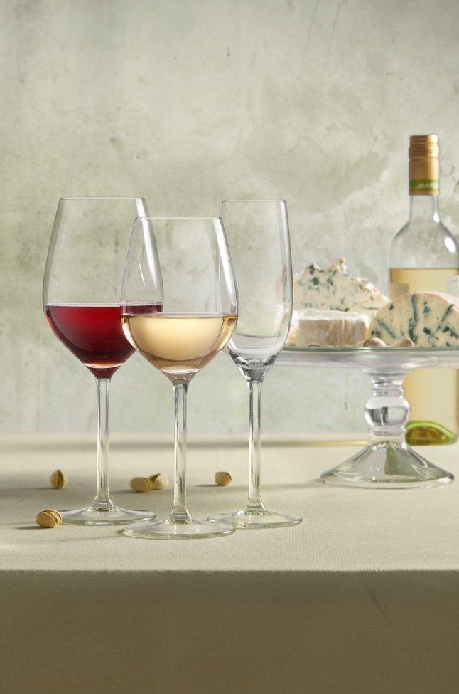 Afbeelding van Royal Leerdam 18-delig glasservies June from ColliShop