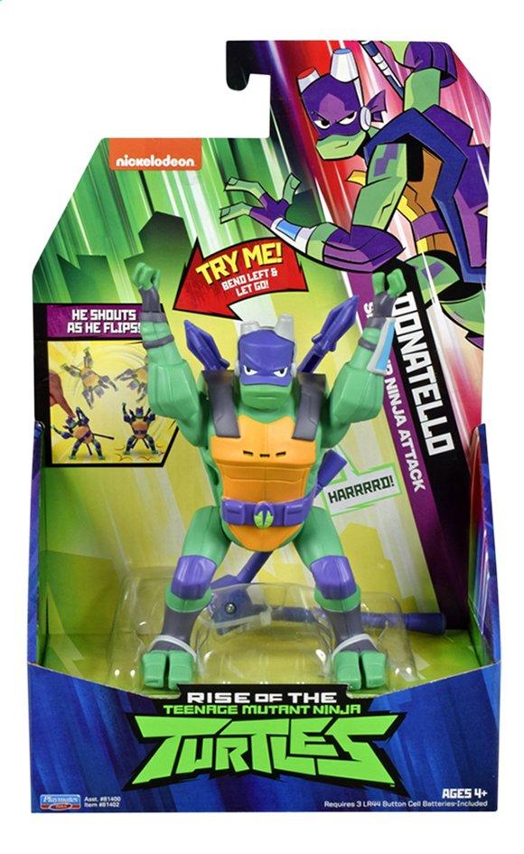 Ninja Turtles Slaapkamer.Rise Of The Teenage Mutant Ninja Turtles Actiefiguur Side Flip Ninja