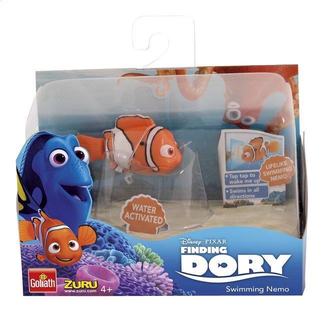 Image pour Goliath figurine interactive Disney Le Monde de Dory Robo Fish Nemo à partir de ColliShop