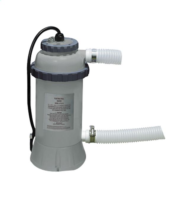Image pour Intex réchauffeur électrique à partir de ColliShop
