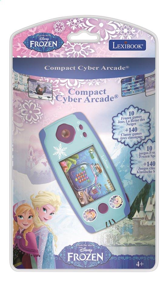 Image pour Console Disney La Reine des Neiges Compact Cyber Arcade à partir de ColliShop