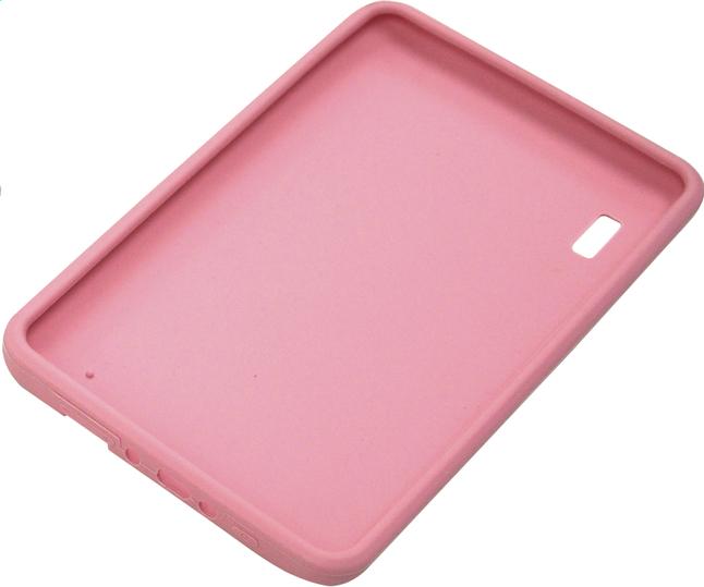 Afbeelding van Difrnce beschermhoes tablet-pc DCO710 roze from ColliShop