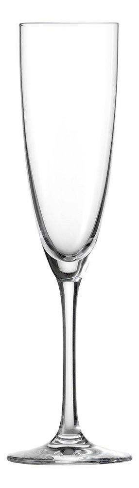 Afbeelding van Schott Zwiesel 6 champagneglazen Classico 21 cl from ColliShop