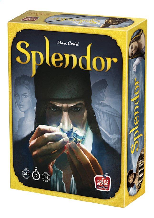 Image pour Splendor à partir de ColliShop