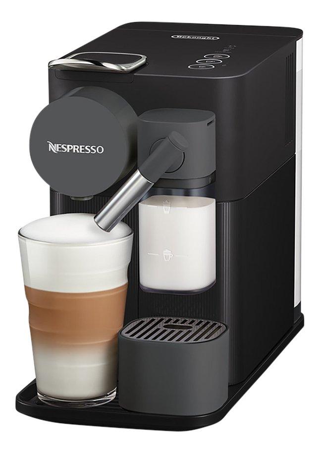 De'Longhi Espressomachine Nespresso Original Lattissima One EN500.B zwart