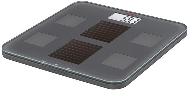 Afbeelding van Soehnle personenweegschaal/vetmeter Body Control Solar from ColliShop