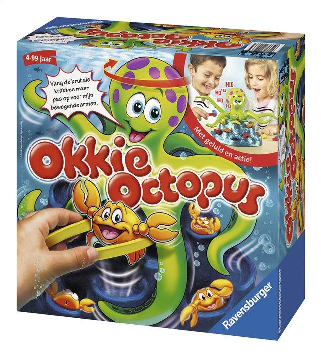 Afbeelding van Okkie Octopus from ColliShop