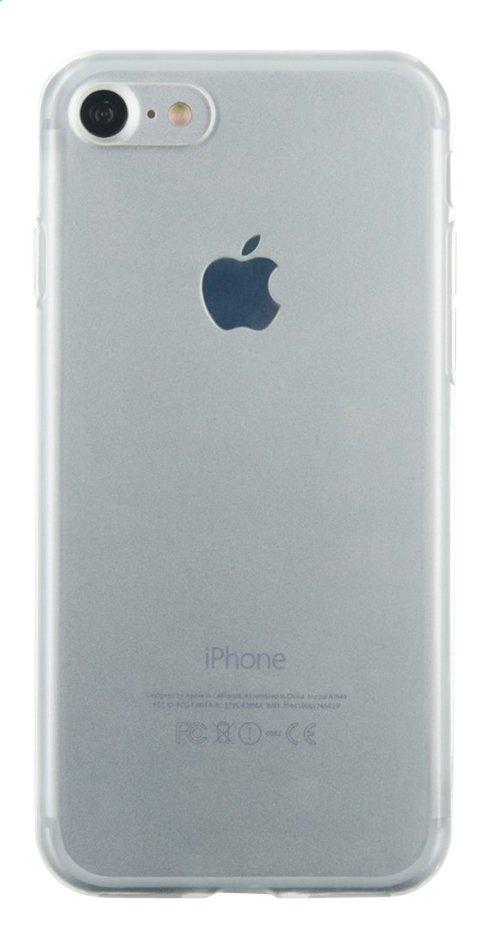 coque apple iphone 7 transparent