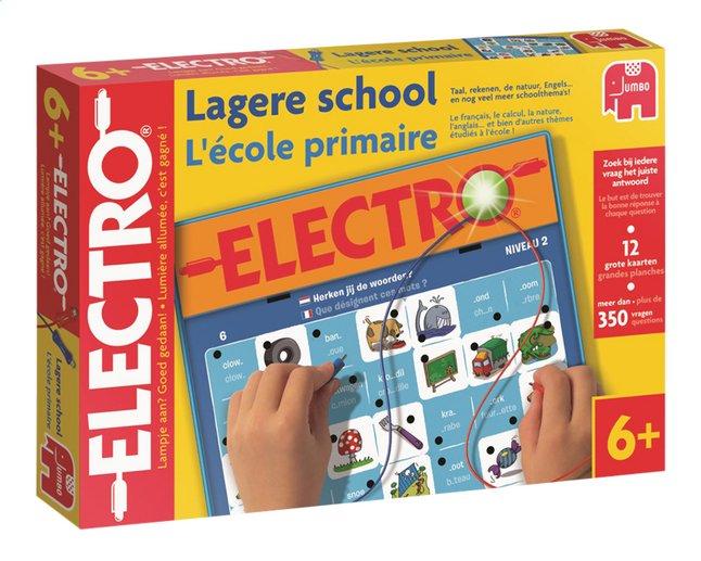 Image pour Electro L'école primaire à partir de ColliShop