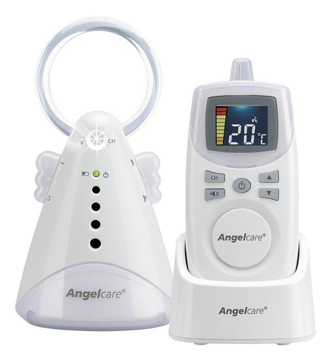 Afbeelding van Angelcare Babyfoon AC420 from ColliShop