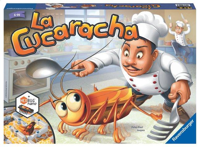 Afbeelding van La Cucaracha from ColliShop