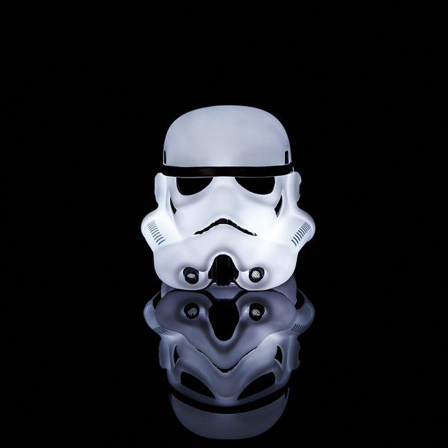 Afbeelding van Gadgy nachtlampje Star Wars Stormtrooper from ColliShop