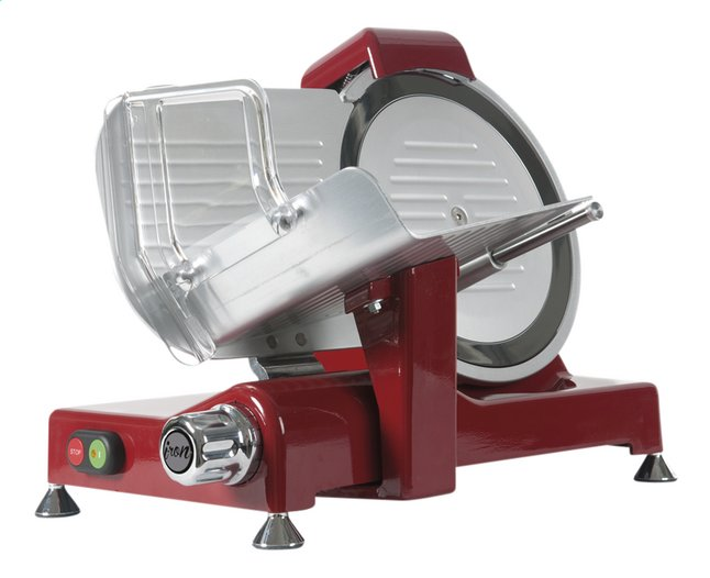 I-RON Snijmachine Color 25 red