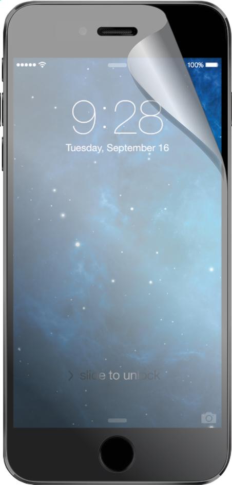 Image pour Bigben 2 protections d'écran pour iPhone 6 à partir de ColliShop