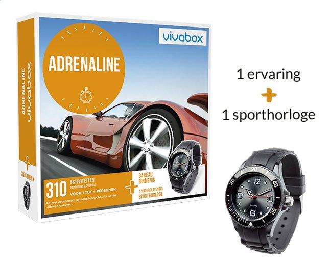 Afbeelding van Vivabox Adrenaline from ColliShop
