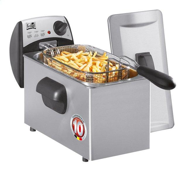 Image pour Fritel friteuse FR1356 à partir de ColliShop