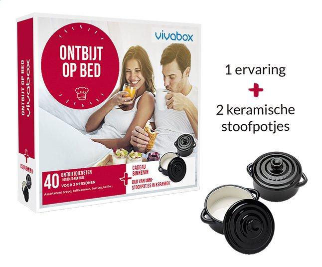 Afbeelding van Vivabox Ontbijt Op Bed from ColliShop