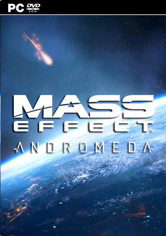 Image pour PC Mass Effect: Andromeda FR/ANG à partir de ColliShop