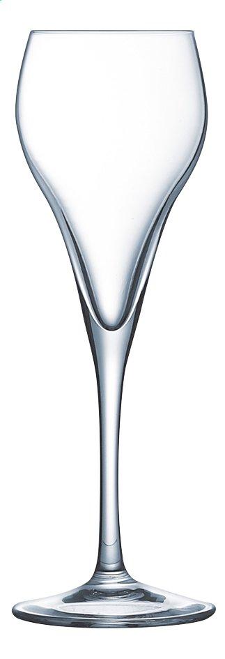 Image pour Arcoroc 6 flûtes à champagne Brio 16 cl à partir de ColliShop