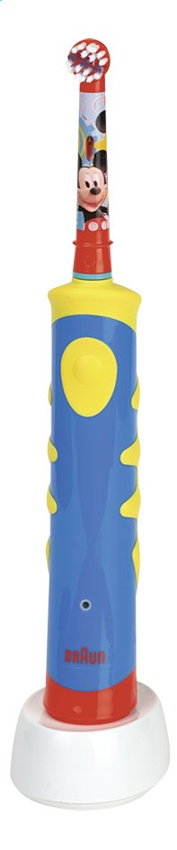 Afbeelding van Oral-B kindertandenborstel Kids' Power Mickey from ColliShop