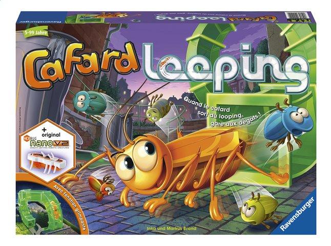 Image pour Cafard Looping à partir de ColliShop