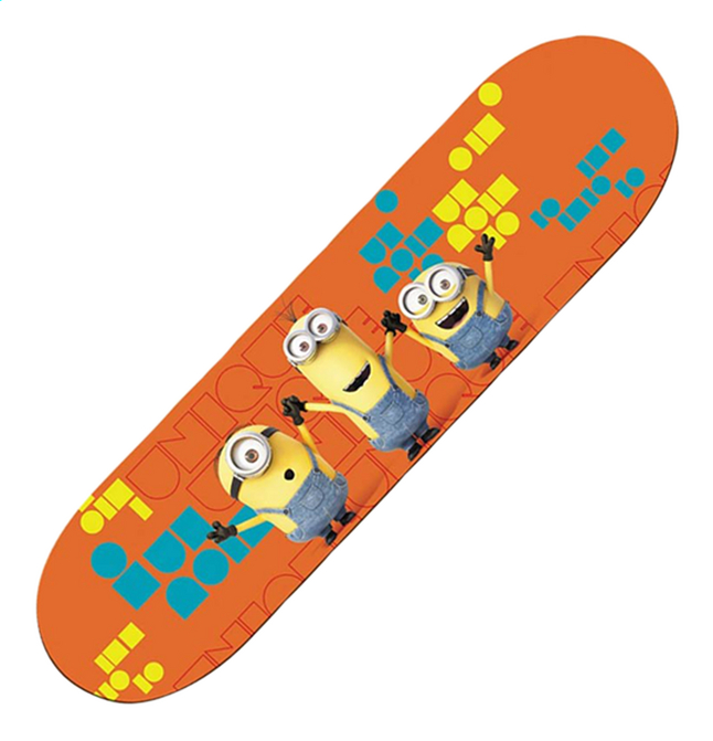 Afbeelding van Skateboard Minions from ColliShop