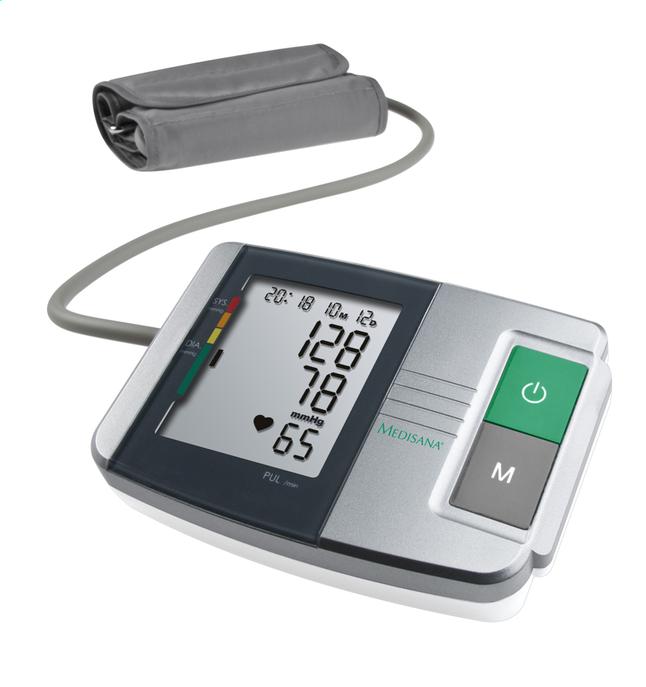 Afbeelding van Medisana bloeddrukmeter MTS from ColliShop