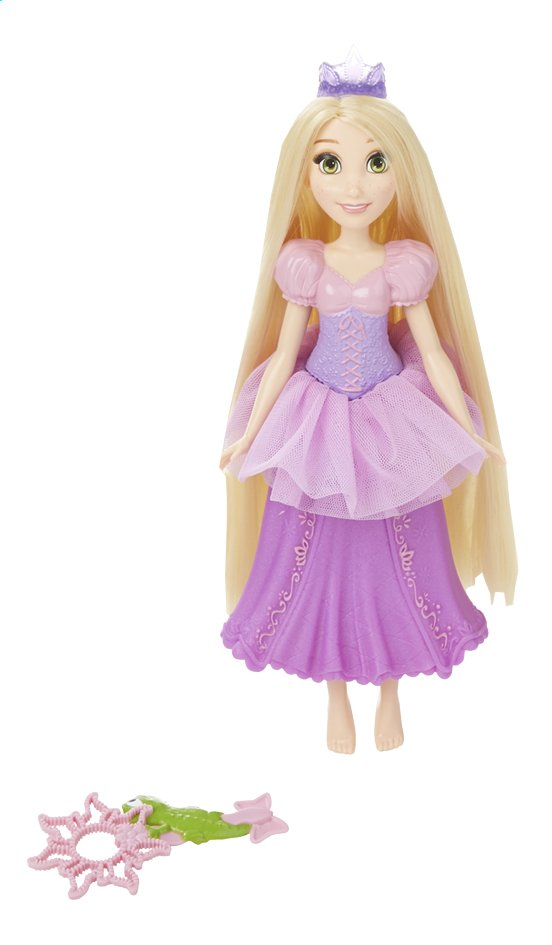 Afbeelding van Mannequinpop Disney Princess Bubble Tiara Rapunzel from ColliShop