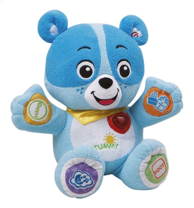 Image pour VTech Nino Mon ourson à personnaliser bleu à partir de ColliShop