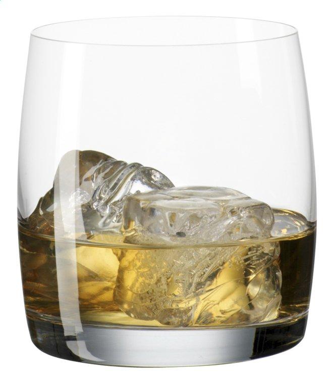 Bohemia Cristal 6 waterglazen/whiskyglazen Clara 29 cl