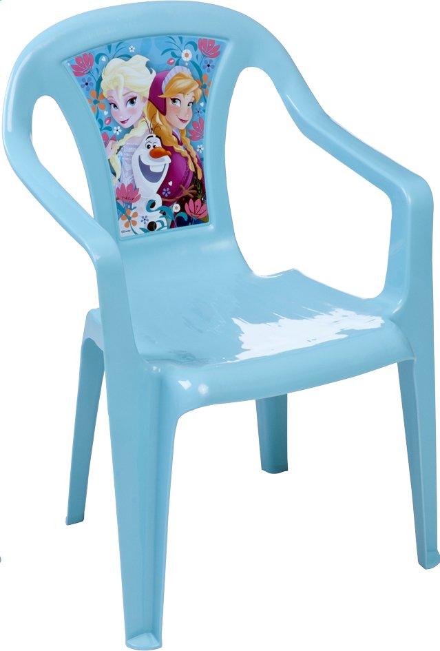 Afbeelding van Tuinstoel Disney Frozen from ColliShop