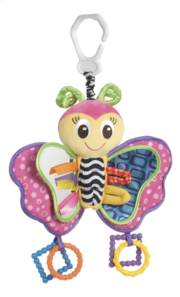 Playgro Jouet à suspendre Activity Friend Blossom Butterfly