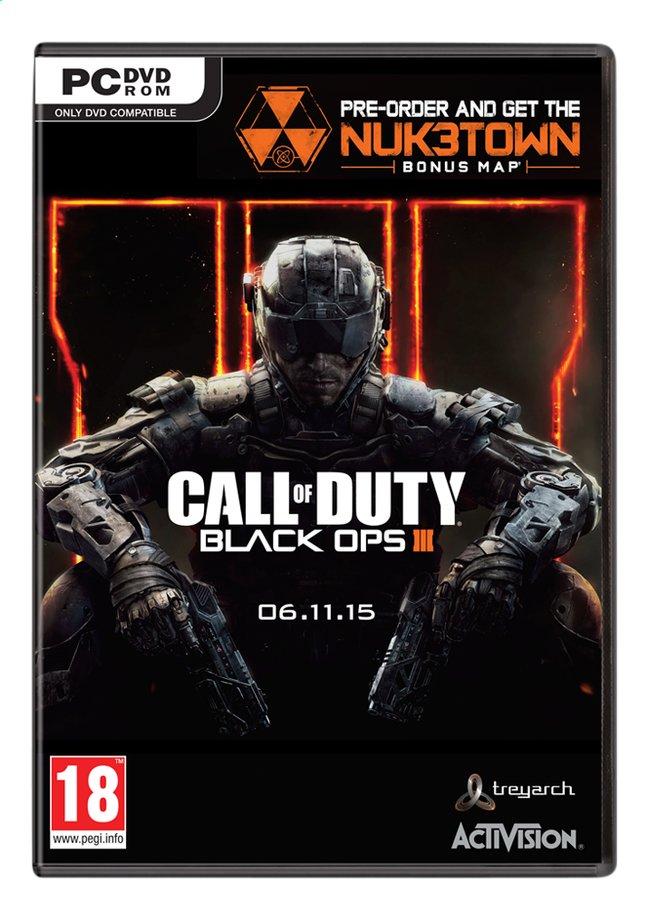 Image pour PC Call of Duty: Black Ops III FR/ANG à partir de ColliShop