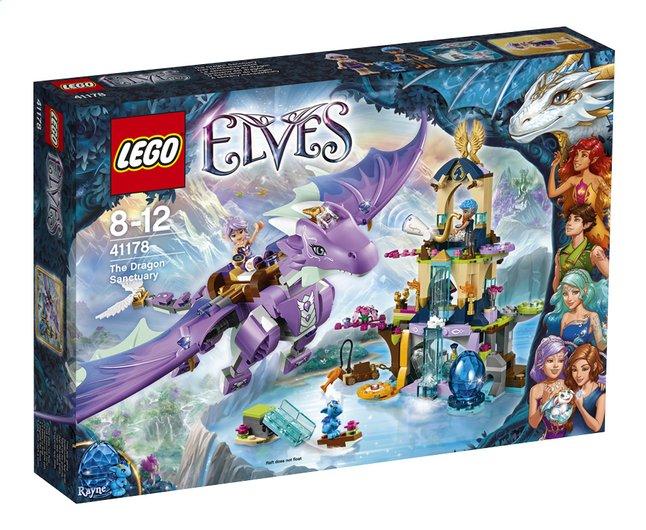 Afbeelding van LEGO Elves 41178 Het drakenreservaat from ColliShop