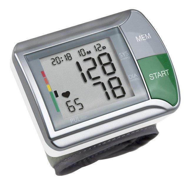 Image pour Medisana tensiomètre HGN-51067 à partir de ColliShop
